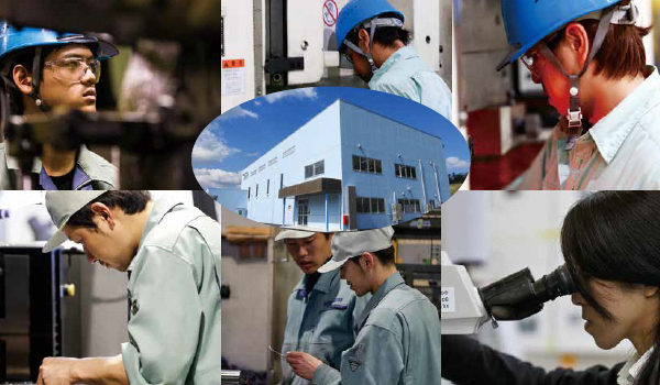 株式会社 韋城製作所